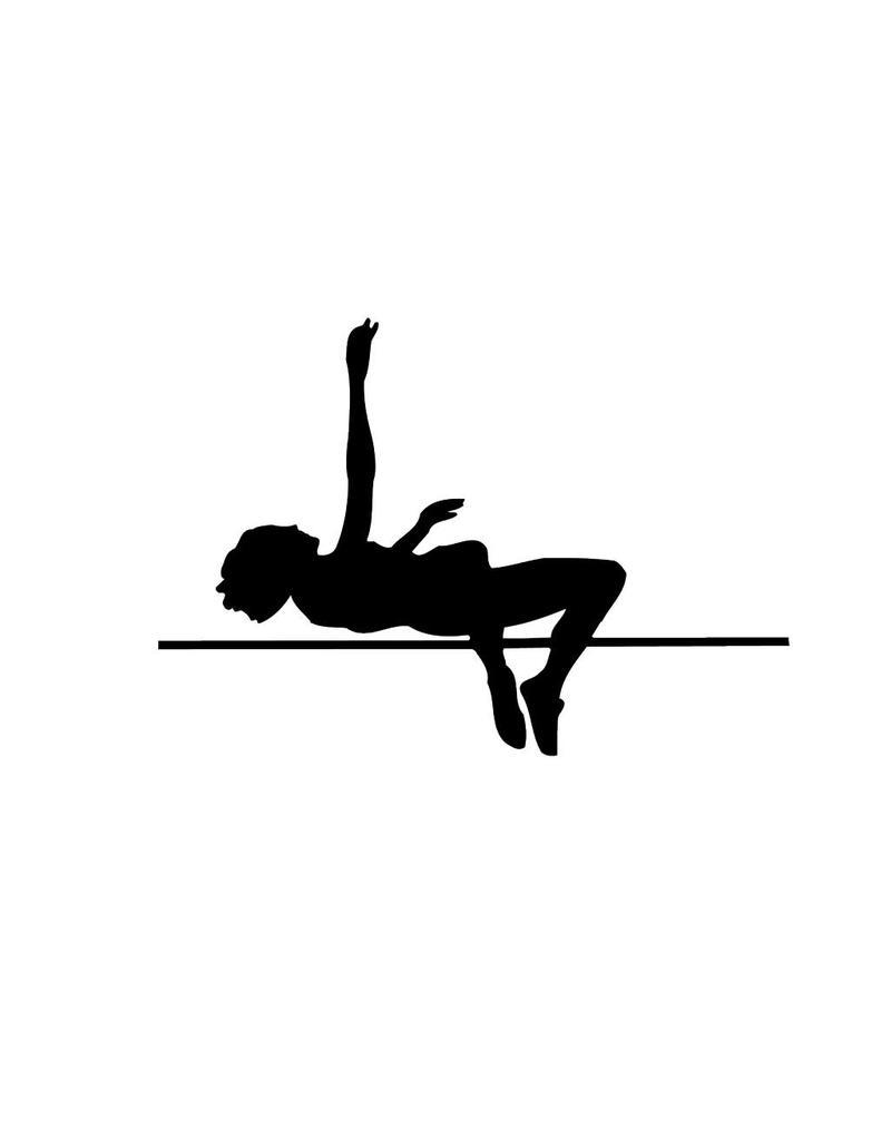 High jump Cut Vinyl