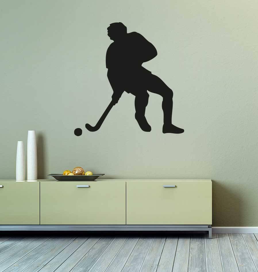 Hockey Snijvinyl