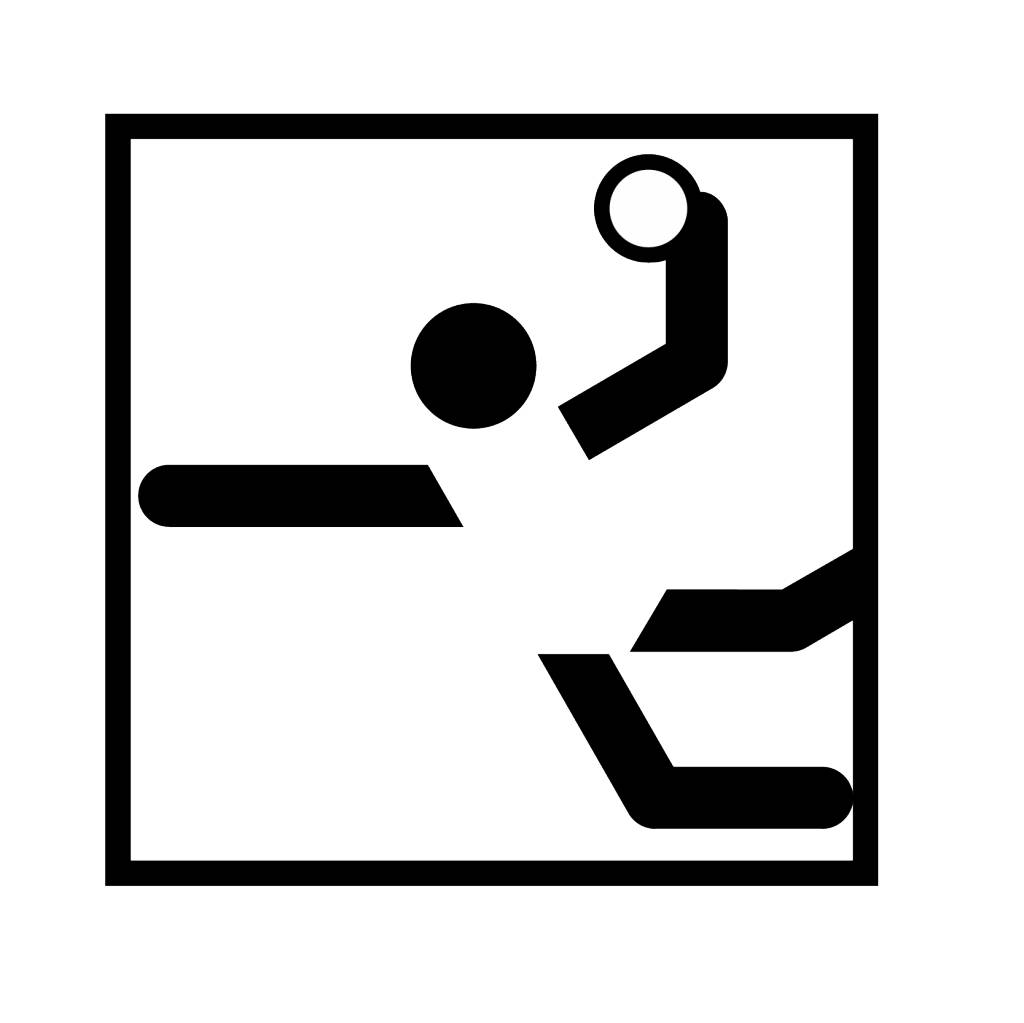 Handball Folienschnitt