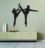 karate Cut Vinyl
