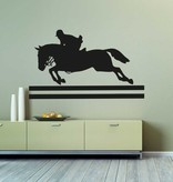 Pferd Folienschnitt