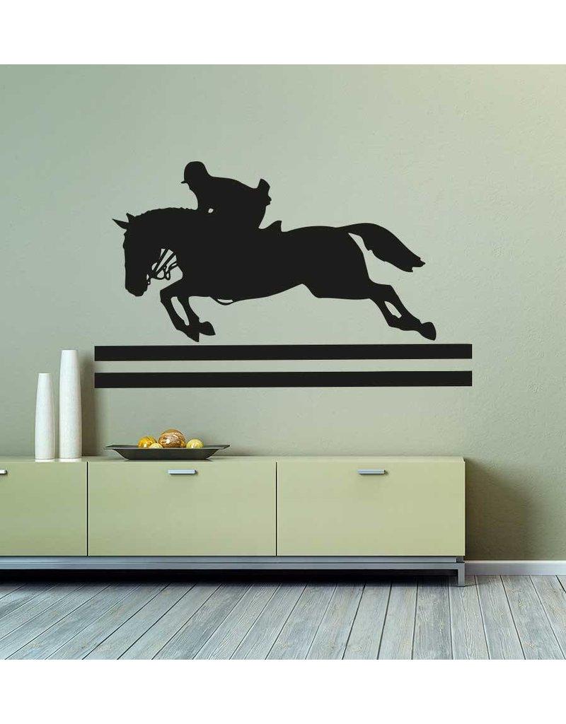 Horse Cut Vinyl