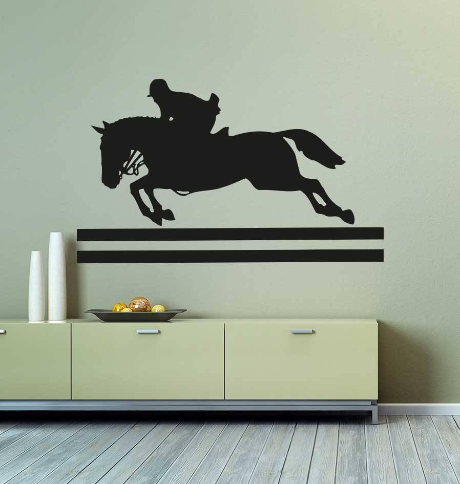 Paard Snijvinyl