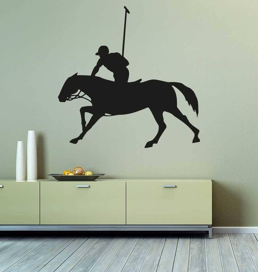 Horse 2 Cut Vinyl