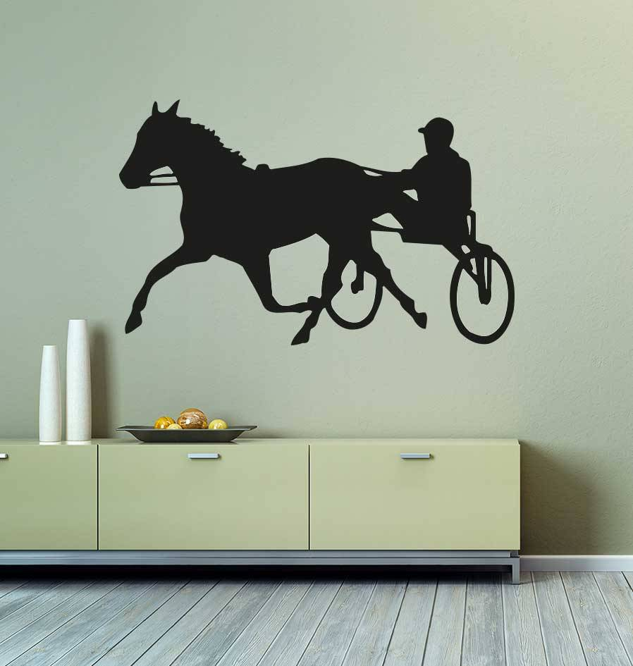 Pferd3 Folienschnitt