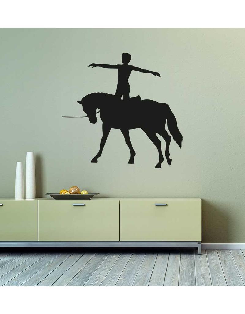 Horse 5 Cut Vinyl