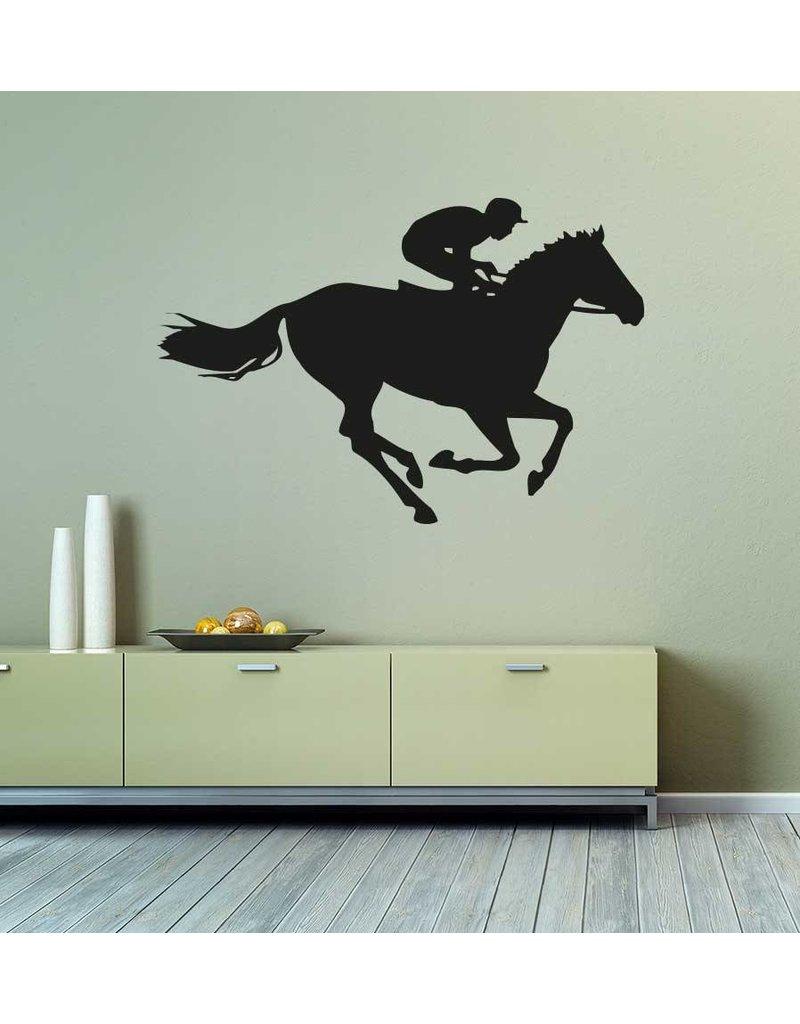 Horse 6 Cut Vinyl