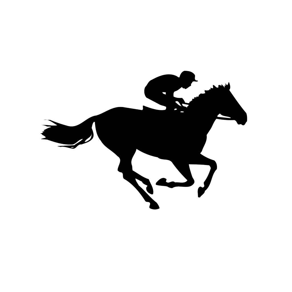 Pferd6 Folienschnitt
