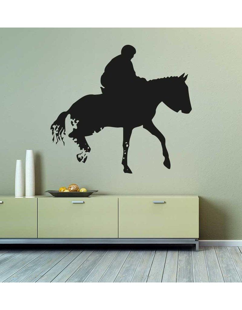 Horse 7 Cut Vinyl