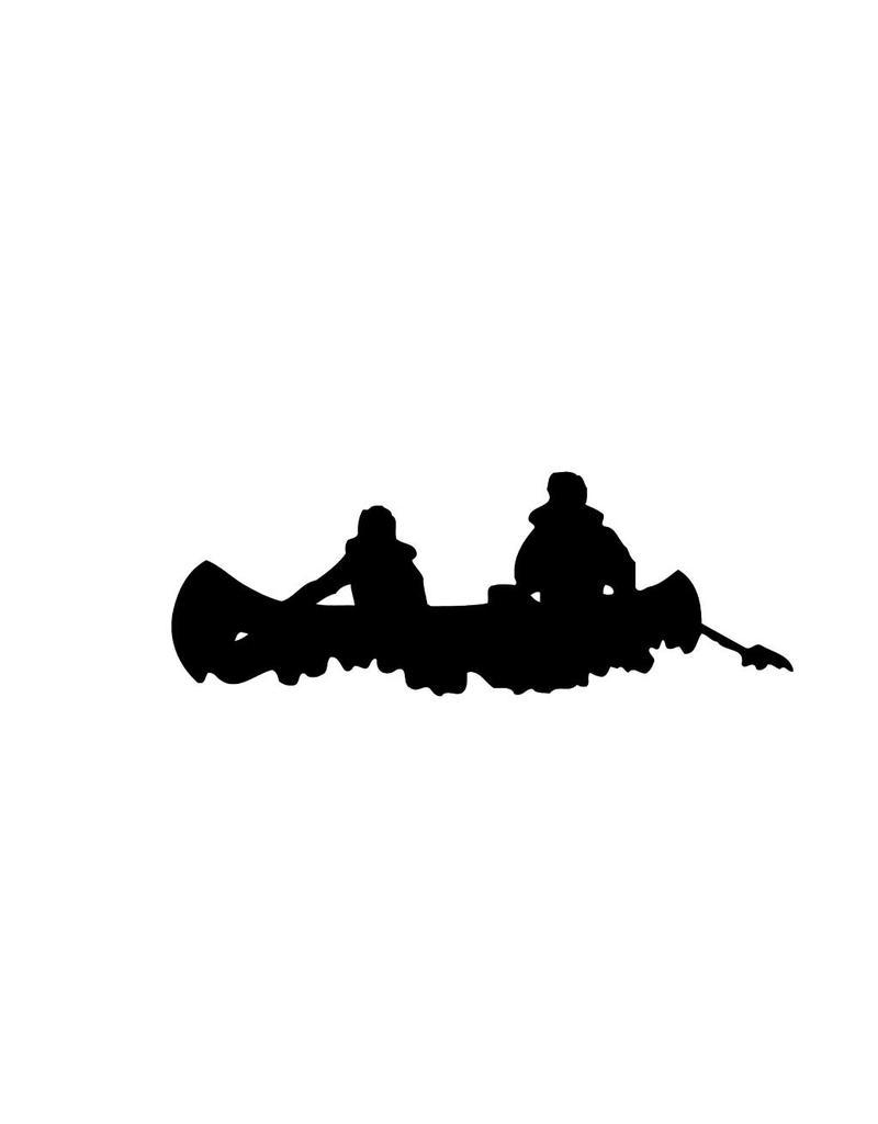 Rowing Cut Vinyl