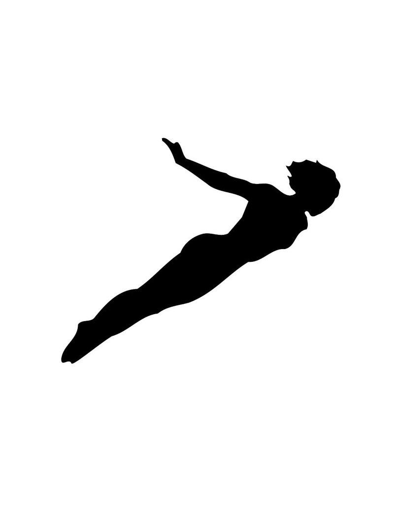 Diving  2 Cut Vinyl