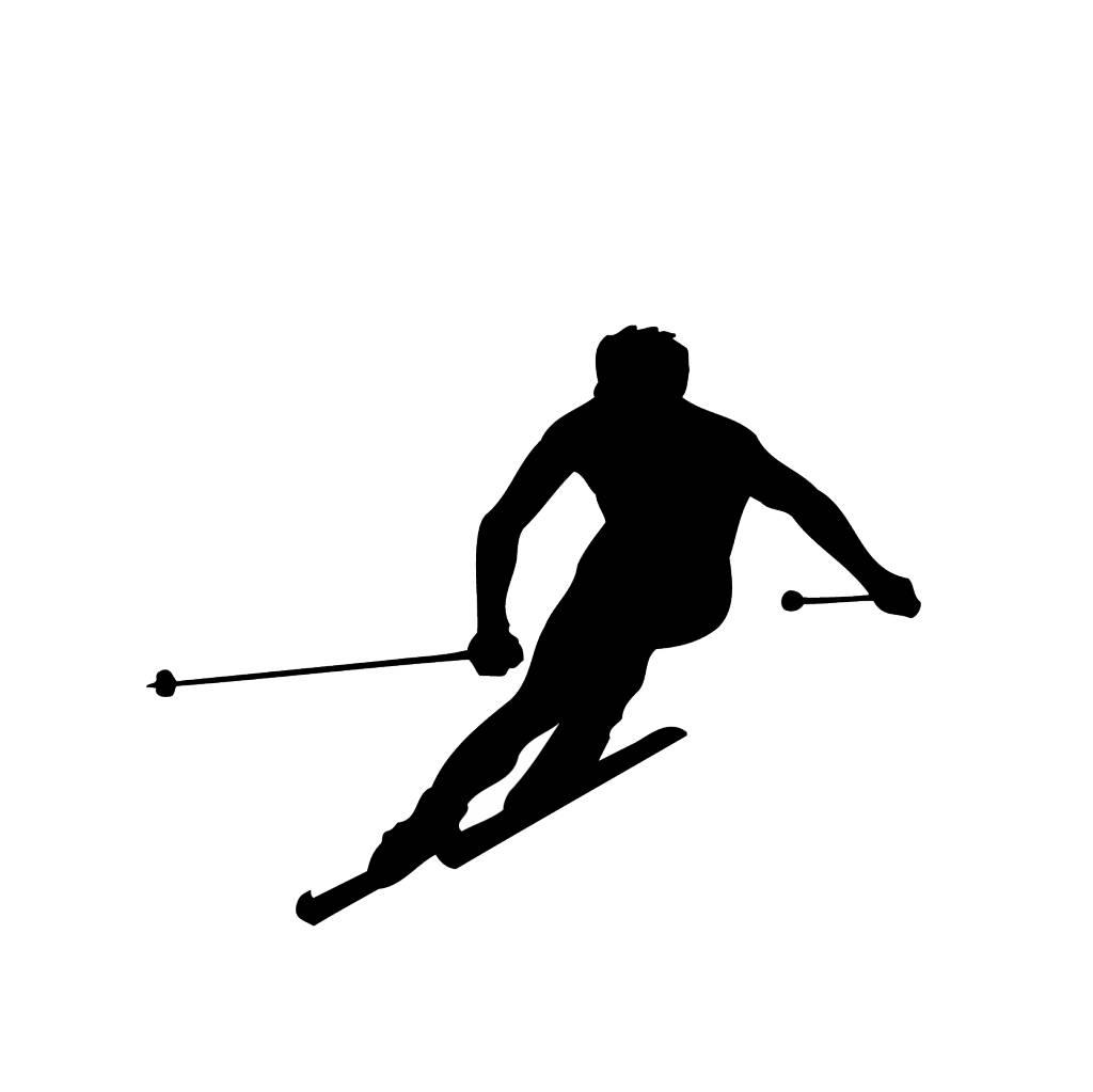Ski2 Folienschnitt