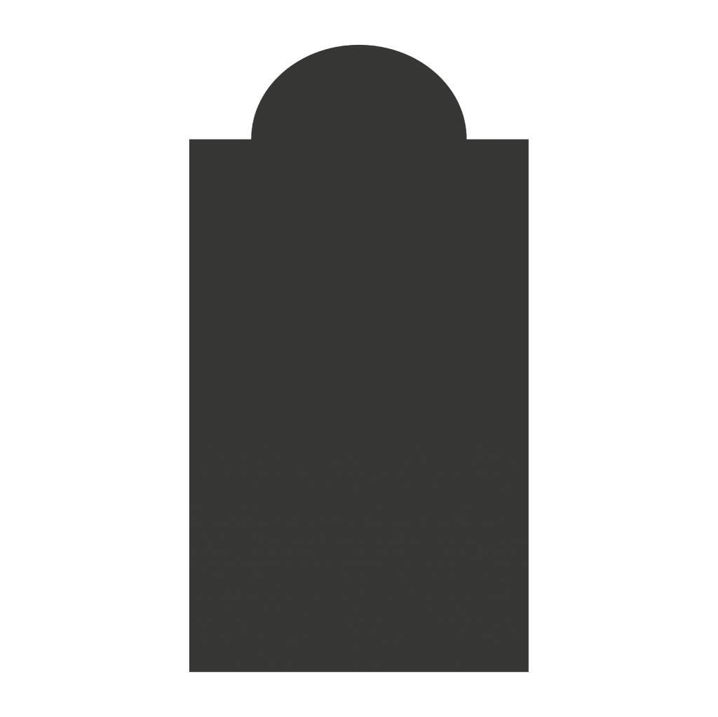 Autocollant tableau noir Panneaux 2
