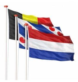 Las banderas de país - Copy
