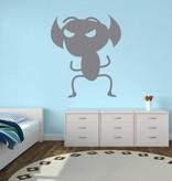 Monster Sticker 11