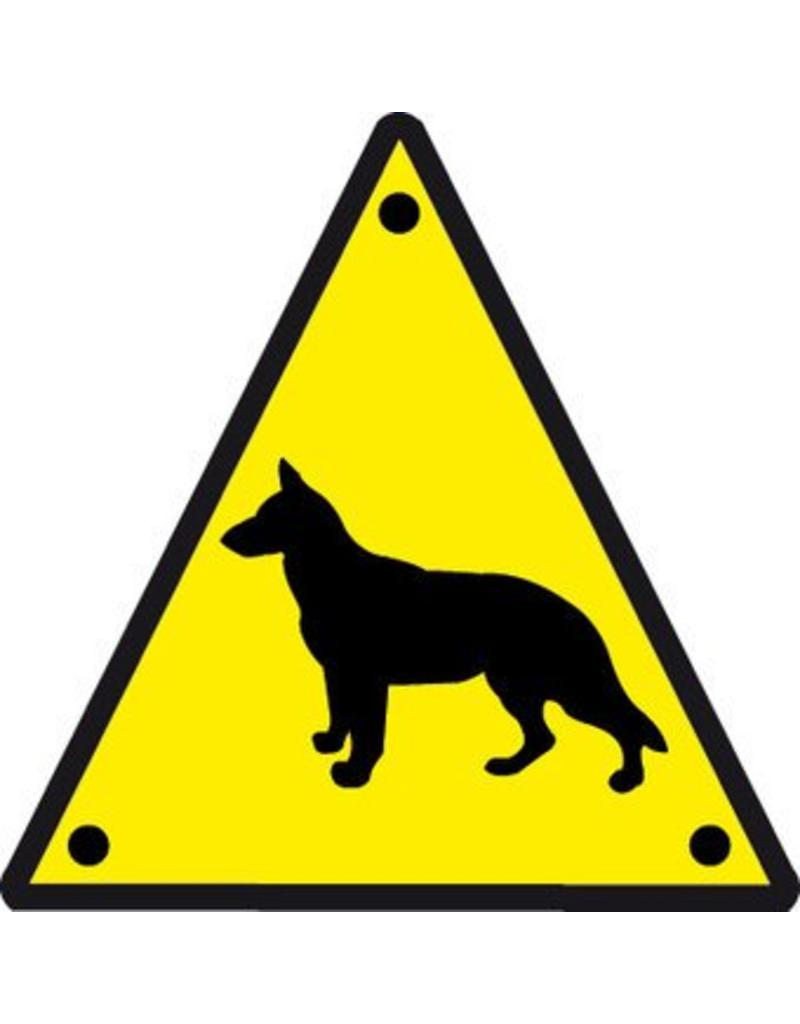 Dog surveillance