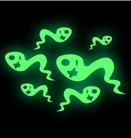 Fantômes autocollants