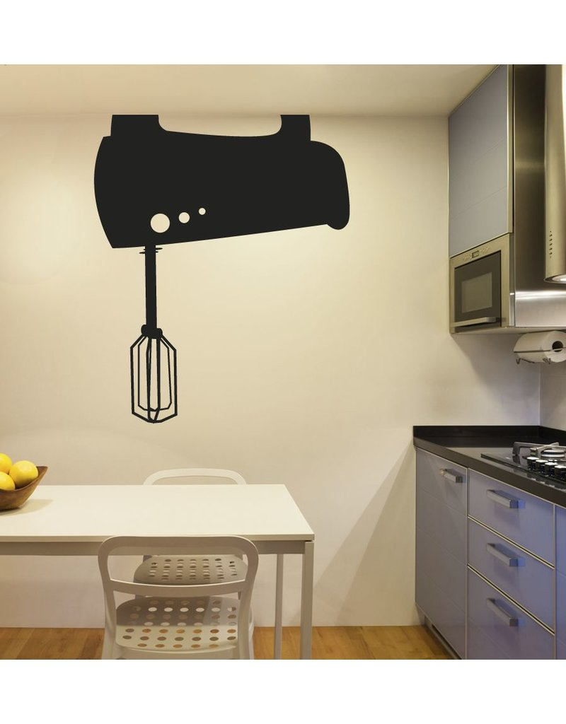 Wall Sticker Blender