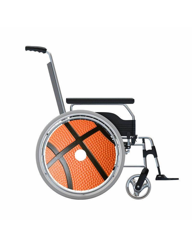 Spaakbeschermer Basketbal
