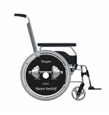 Spoke protector template fitness first