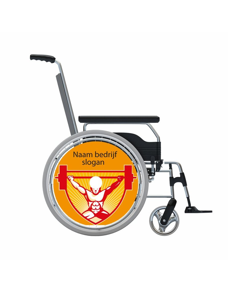 Spoke protector template fitness 2