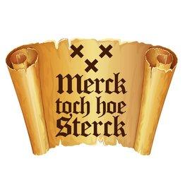 Merck sin embargo, cuán Sterck