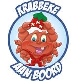 Krabbeke onboard boy