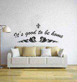 Wall Sticker Living text 5