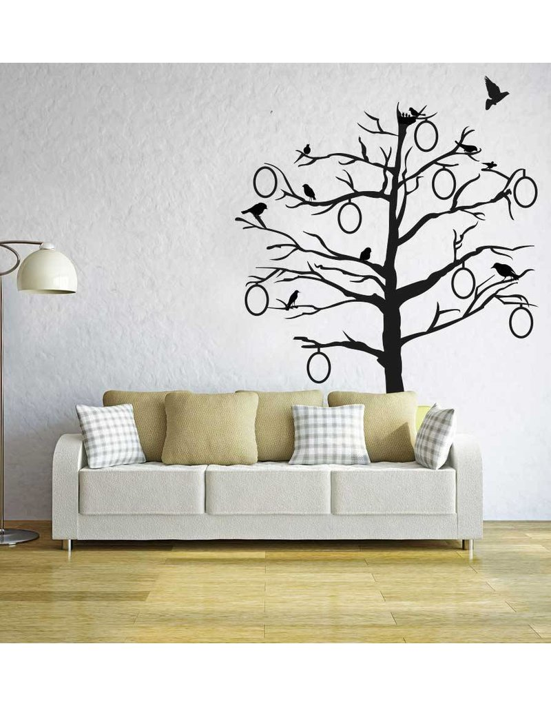 arbre Autocollant Mural photo