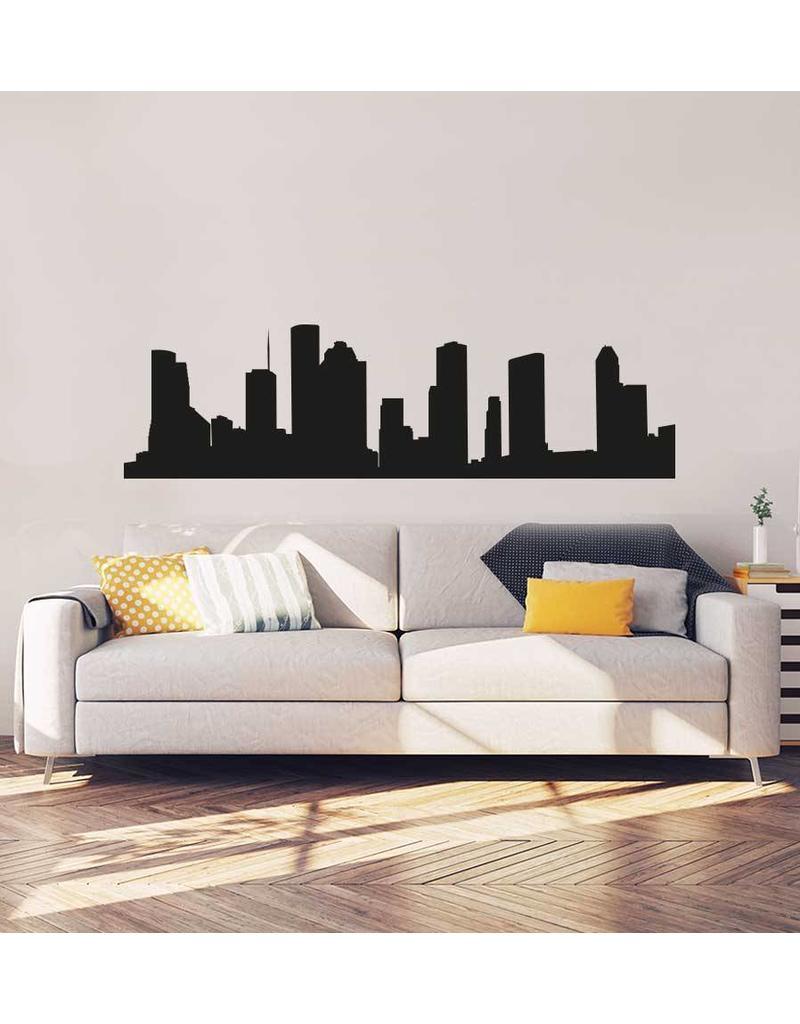 Skyline New York City Aufkleber