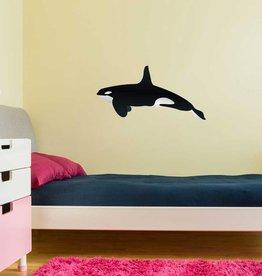 Killer whale Sticker