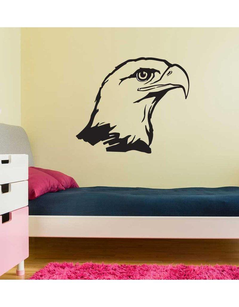 Raubvogel Sticker