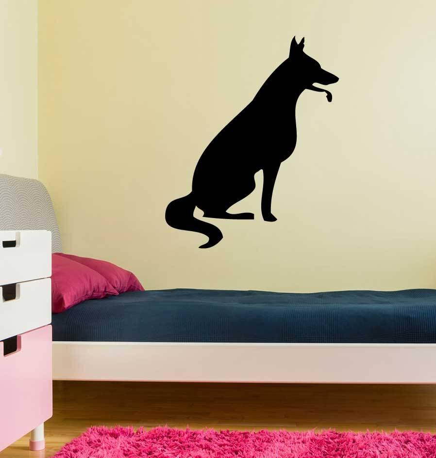 Hond Sticker