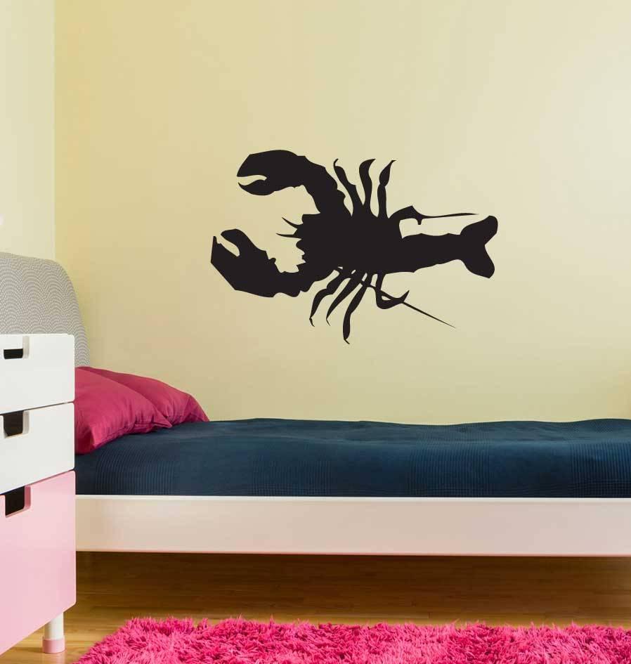 Lobster Sticker