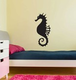 Sea Horse Sticker