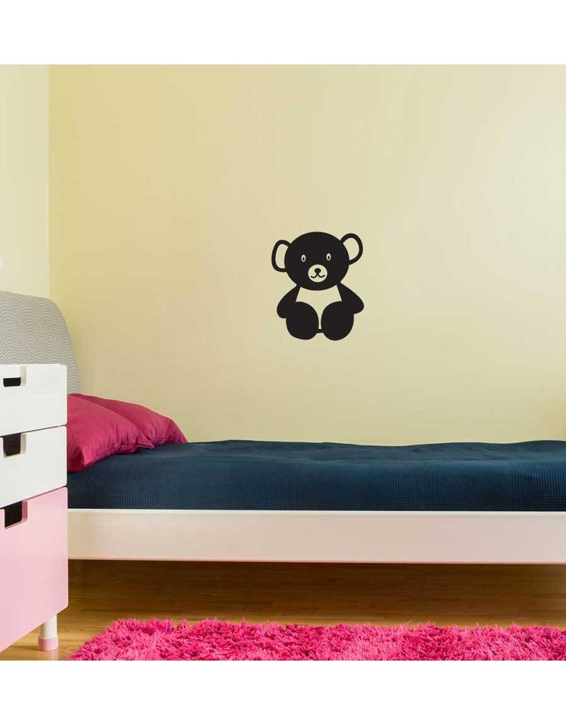Teddybär Sticker