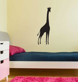 Giraffe Sticker