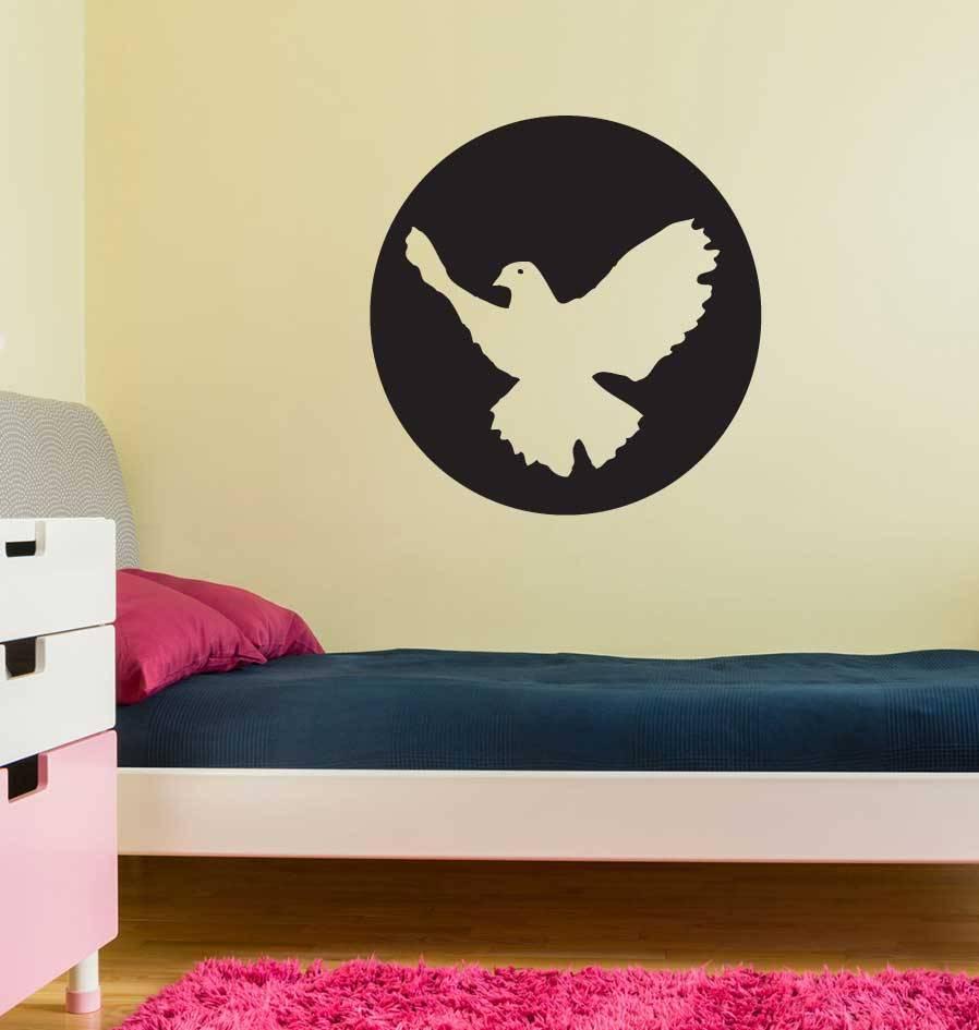 Bird 12 Sticker