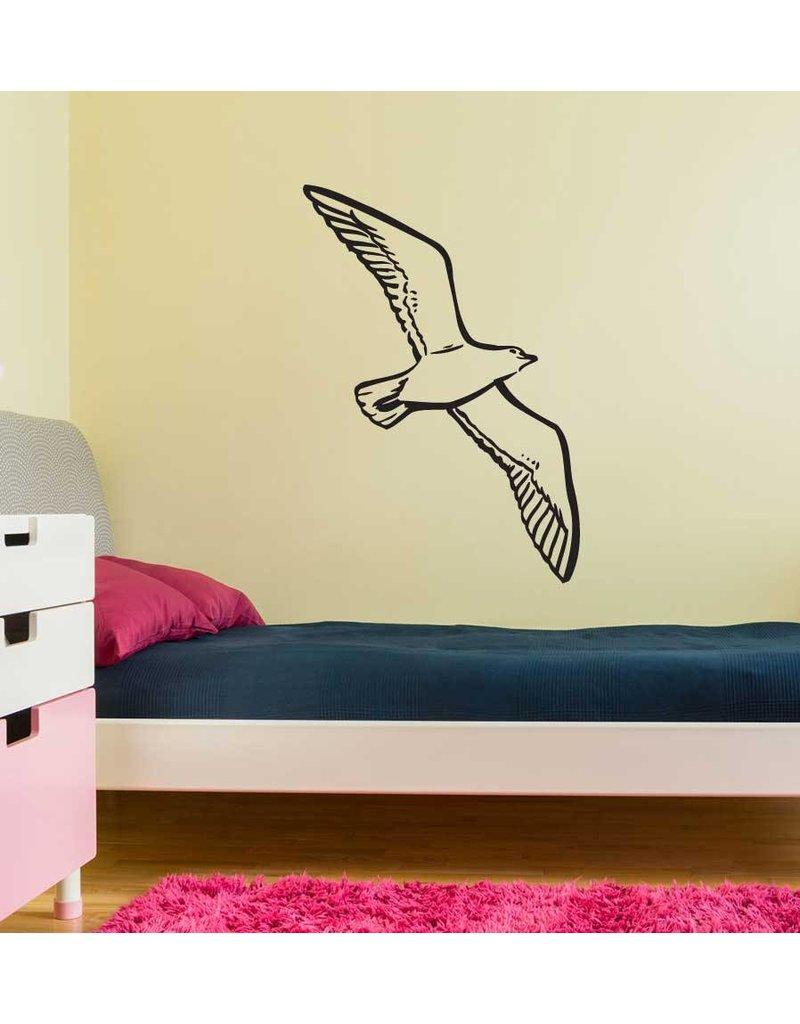 Bird 11 Sticker