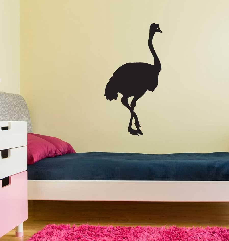 Vogel9 Sticker