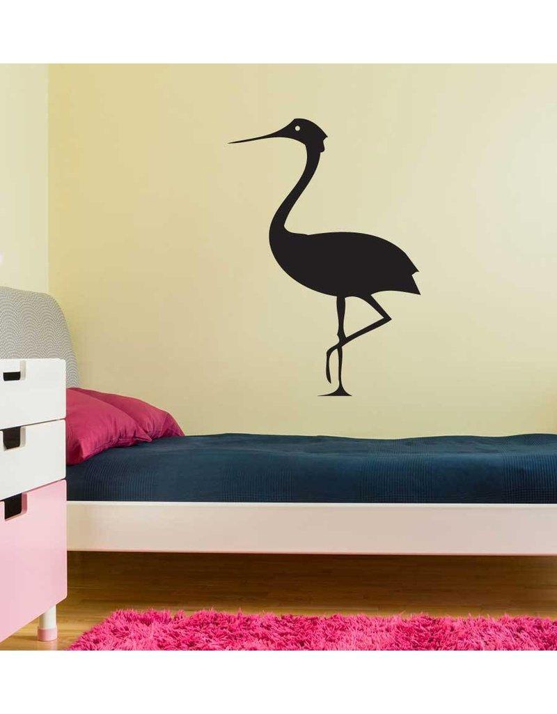 Vogel 6 Sticker