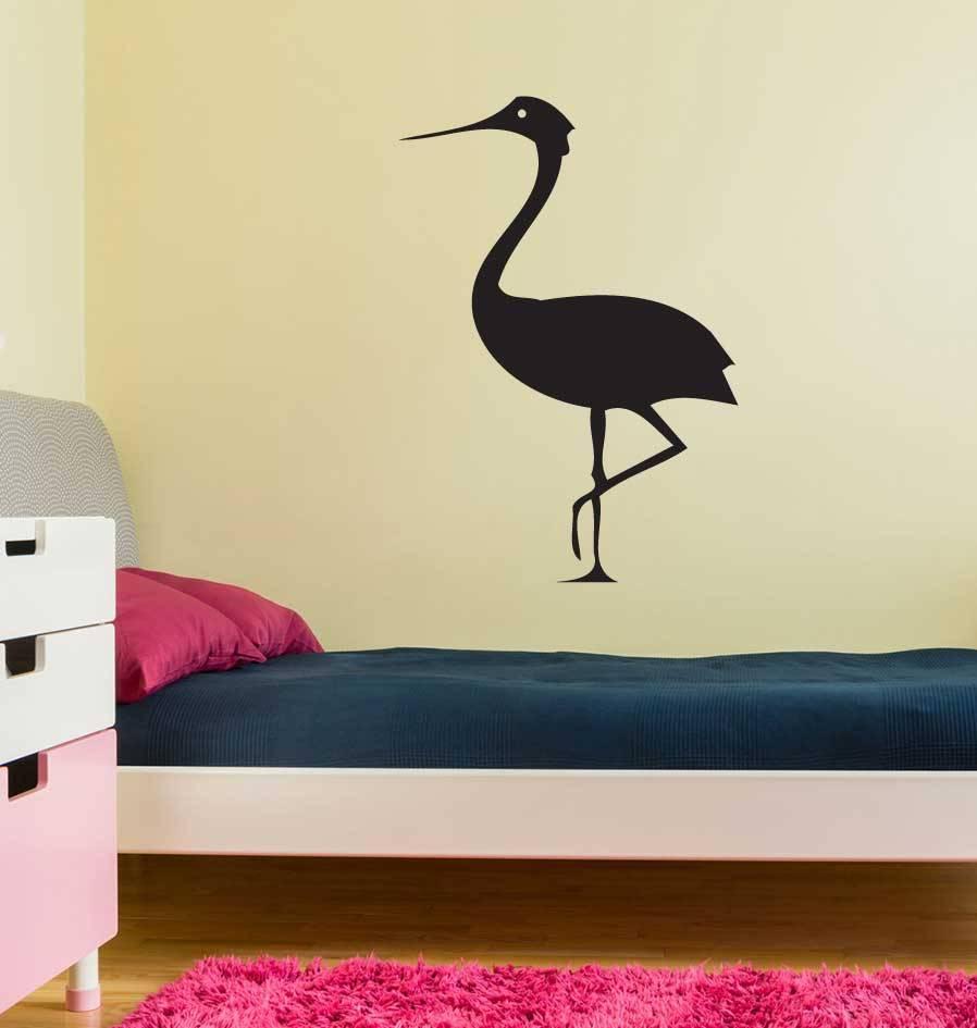 Bird 6 Sticker
