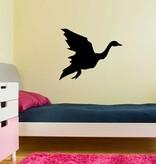 Bird 1 Sticker