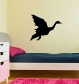 Vogel1 Sticker