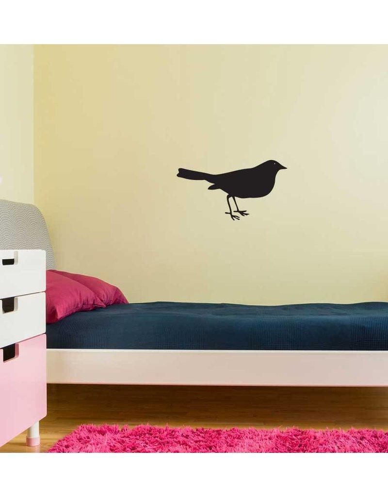 Vogel Sticker