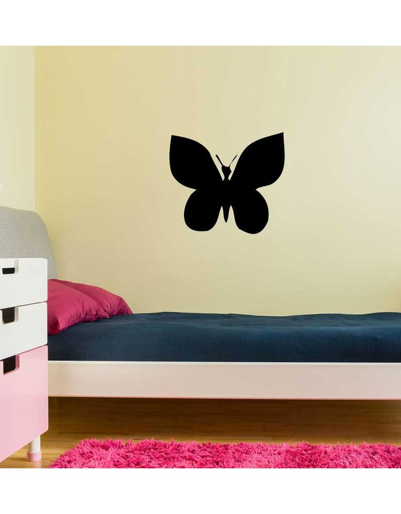 Schmetterling Sticker