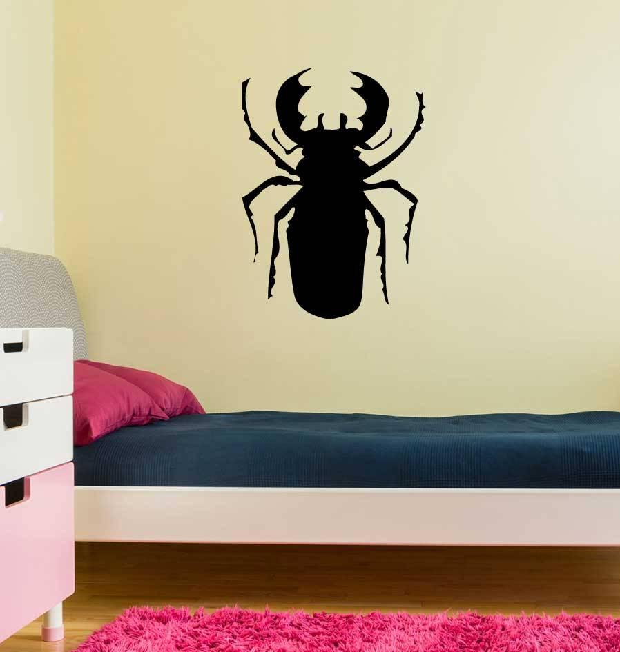 Beetle 1 Sticker