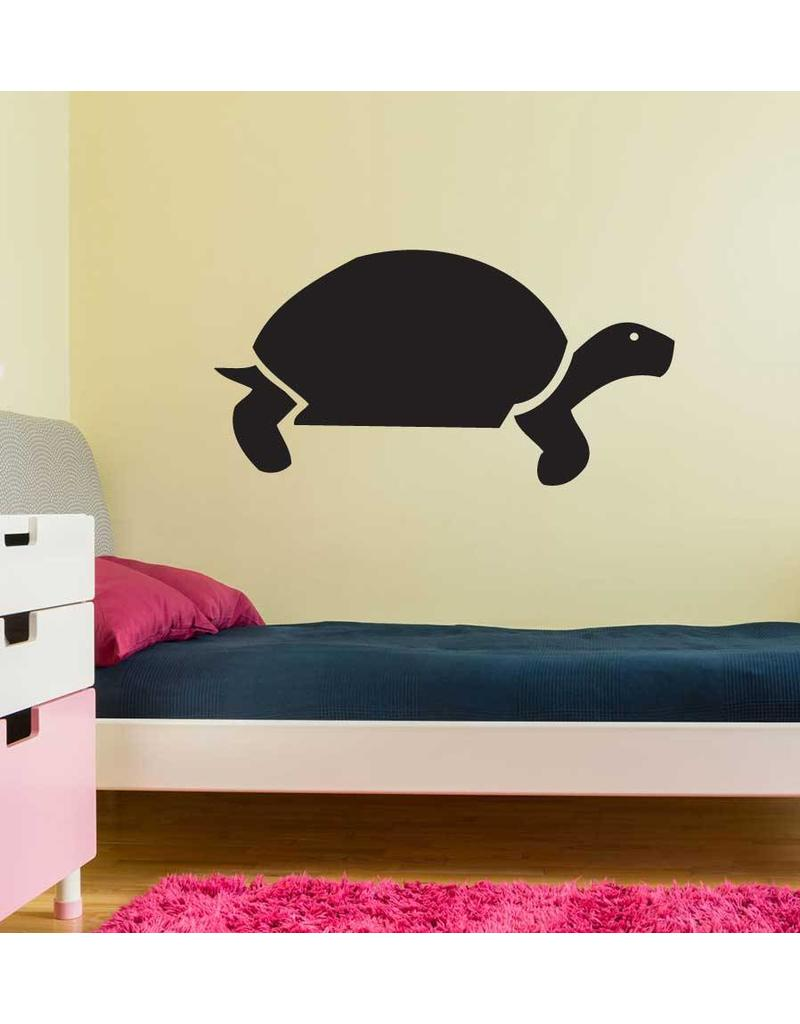 Schildpad Sticker