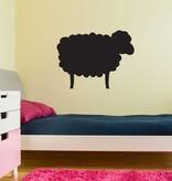 Schaf Sticker
