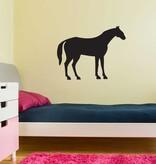 Paard Sticker